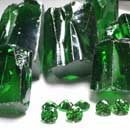 Cubic Zirconia and Synthetic Stones (China)