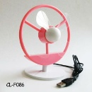 Mini ventilador USB (China continental)
