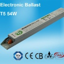 54W T5 High Power Factor Electronic Ballast for Fluorescent Lamp, with 220 to 240V Main Voltage (China)