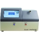 Precious Metal Analyzer (Hong Kong)