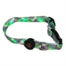 LED Nylon Dog Collar (Hong Kong)