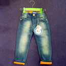 Denim Trousers (China)