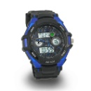 Sport Series (Ana-Digital Watch) (Hong Kong)
