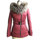 Ladies' Down Coat (China)