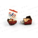 USB do PVC do costume (Hong Kong)
