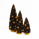 Tabletop Halloween Sisal Tree (Medium) (Hong Kong)