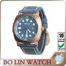 CuSn8 Bronze Watch (China)