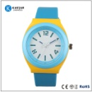 PU Leather Strap Watch (China)