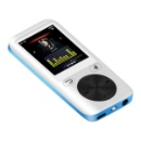 MP4 Player with Bluetooth and Pedometer (Hong Kong)